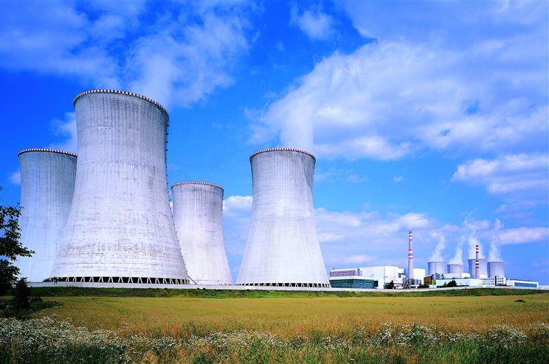 Россия заявила о готовности построить АЭС на территории Казахстана