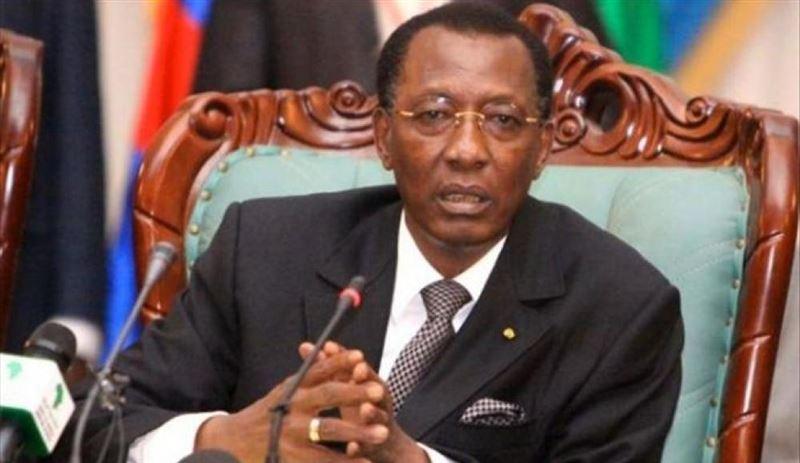 Президент Чада одержал победу на выборах