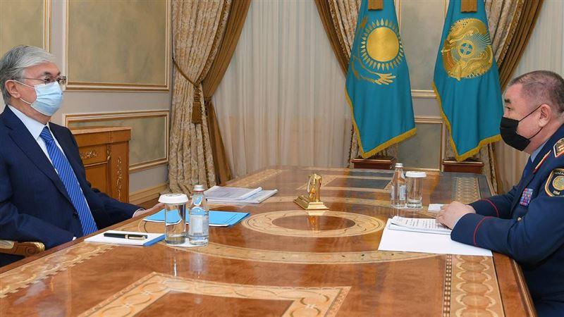 Какова криминогенная обстановка в Казахстане