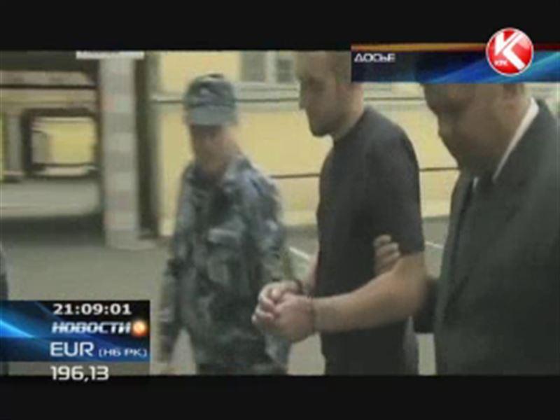 Казахстанец Пьянзин, которого обвиняют в покушении на Путина, оказался вменяемым
