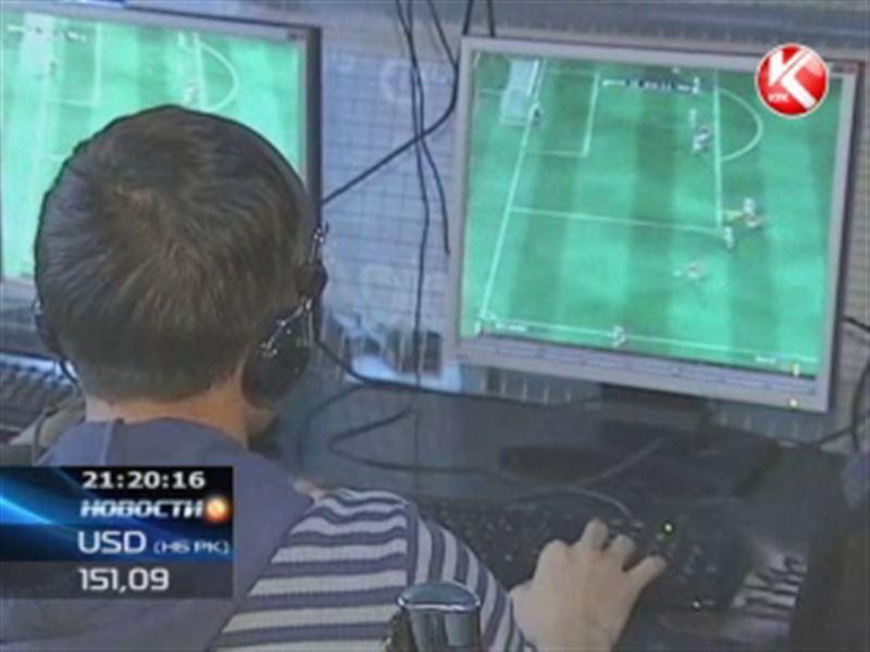 Компьютерные «войнушки» могут запретить в Казахстане
