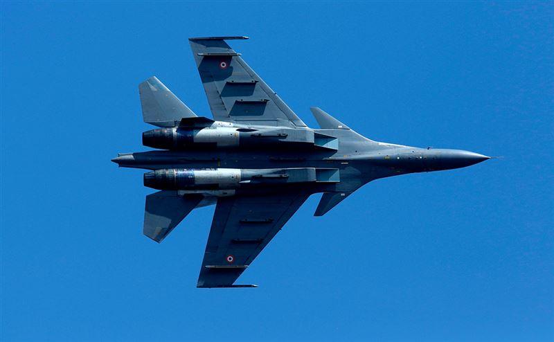 В Минобороны назвали причину крушения военного самолета в Карагандинской области