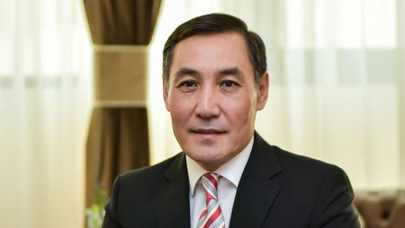 Марат Әзілханов жаңа қызметке тағайындалды
