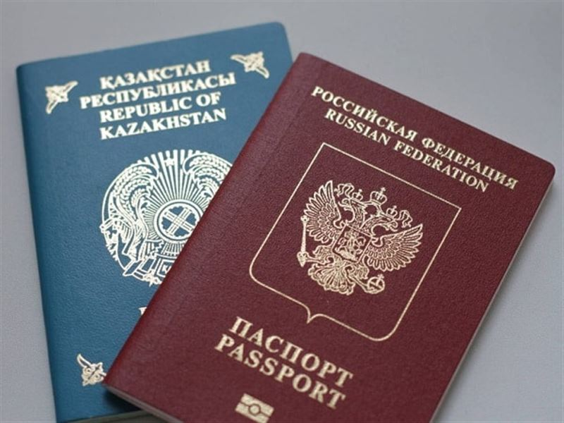В Атырау выявили четырех человек с двойным гражданством