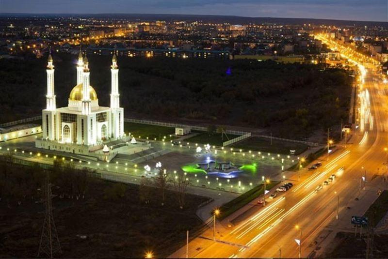 Карантин усиливают в Актюбинской области