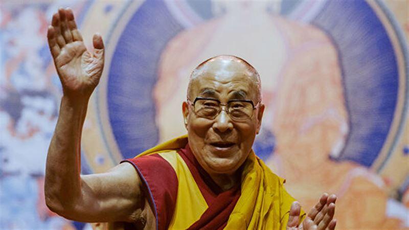 Далай-Лама предупредил человечество об опасности