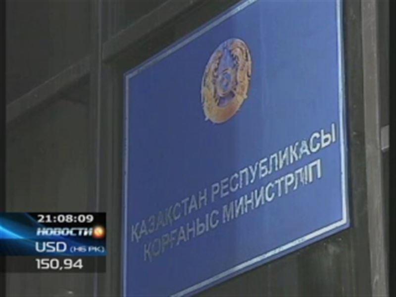 Заместителя Главнокомандующего Силами Воздушной обороны подозревают в коррупции