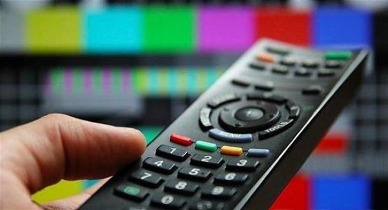 Телевидение и радио не будут работать в Казахстане 27 апреля из-за профилактических работ