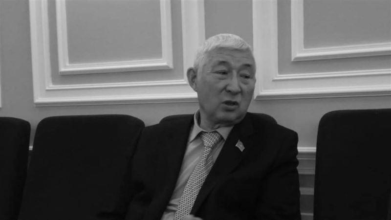 Депутат облмаслихата скончался на западе Казахстана