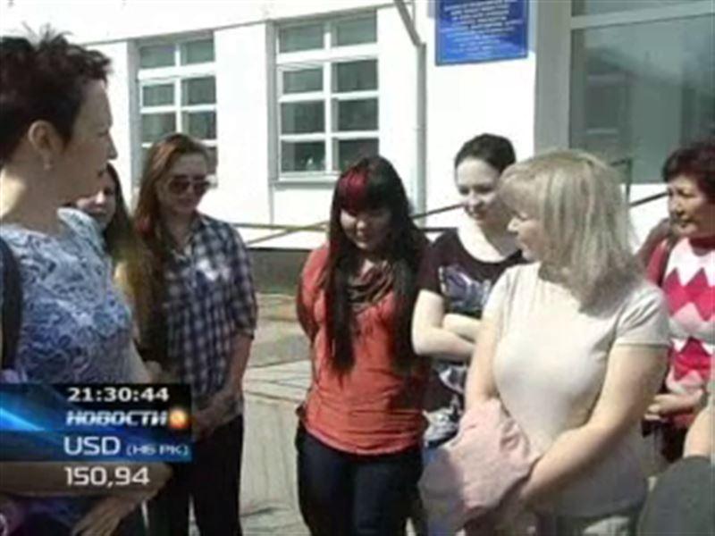 В Кокшетау без дипломов могут остаться сразу 800 студентов колледжа