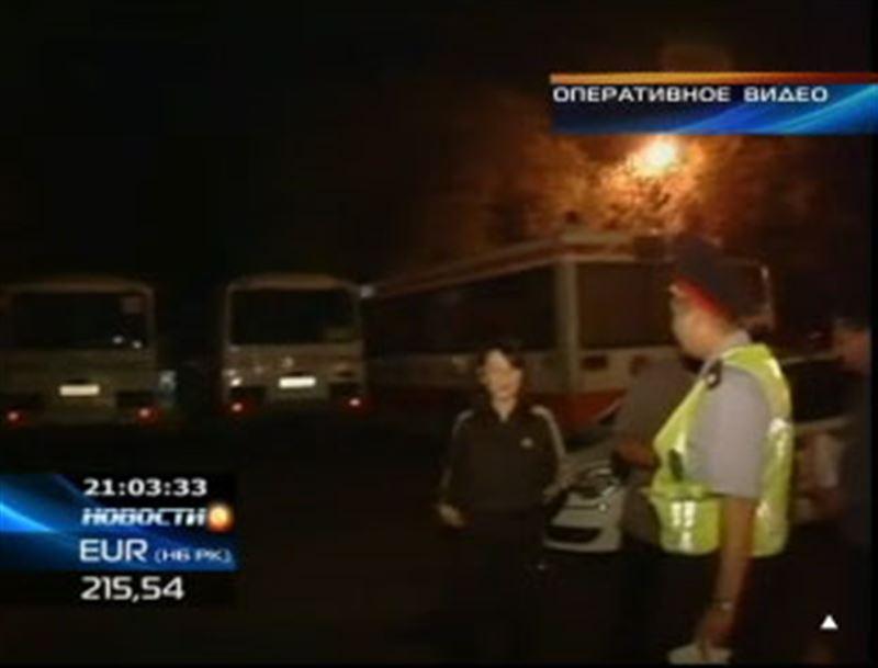 Китайские грузовики и автобусы не приспособлены к условиям работы в горной  местности