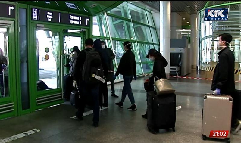Привитым гражданам можно не сдавать ПЦР-тест при возвращении в Казахстан