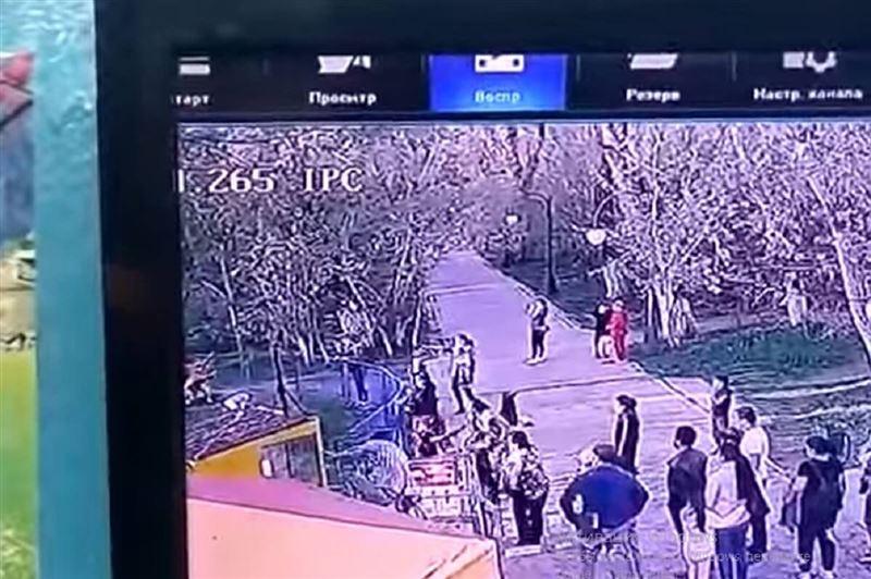 В Уральске восемь детей получили травмы на аттракционе в парке культуры и отдыха