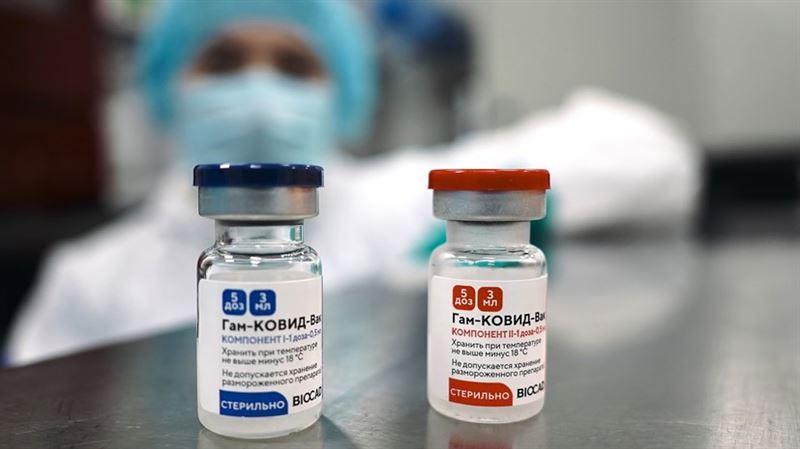 Что в Минздраве Казахстана сообщают об арабской вакцине