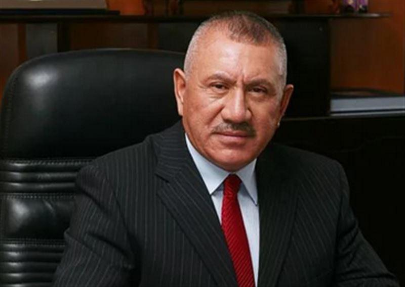 Бизнесмен из Казахстана стал советником главы Кыргызстана