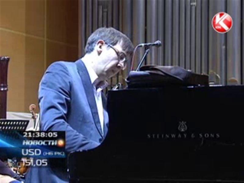 Трио известных музыкантов уже завтра выступит в Алматы