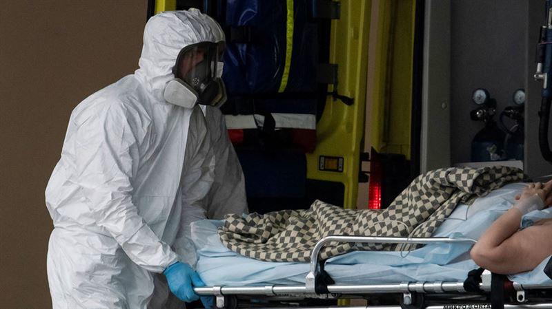 Еще 32 смерти от ковида и пневмонии зафиксировали в Казахстане