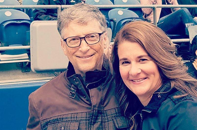 Билл Гейтс и его супруга разводятся после почти 30 лет совместной жизни