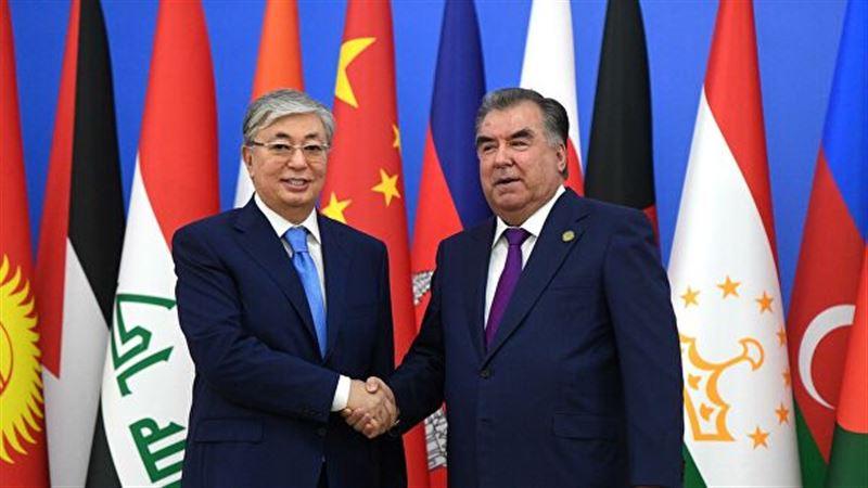 Президент совершит визит в Таджикистан