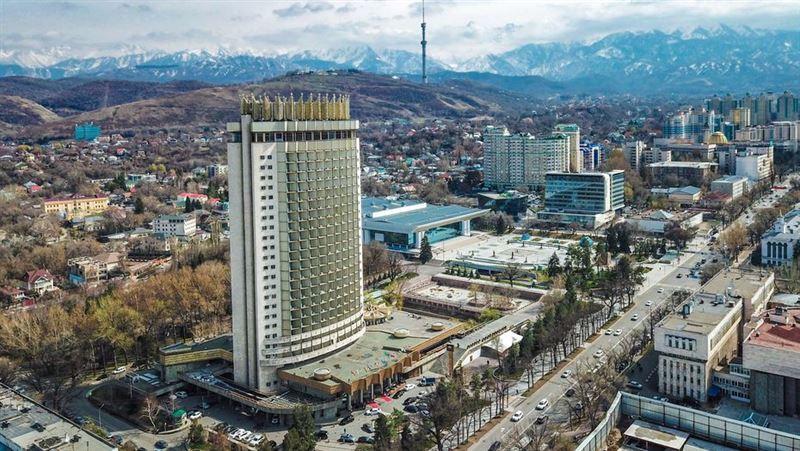 В Алматы отмечается снижение количества бессимптомных носителей КВИ