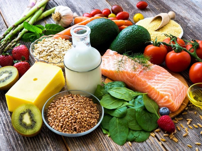 Цены на какие продукты сильно выросли в Казахстане за месяц