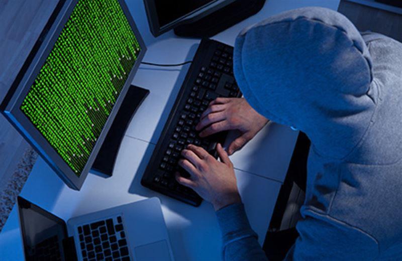 На госорганы была совершена кибератака