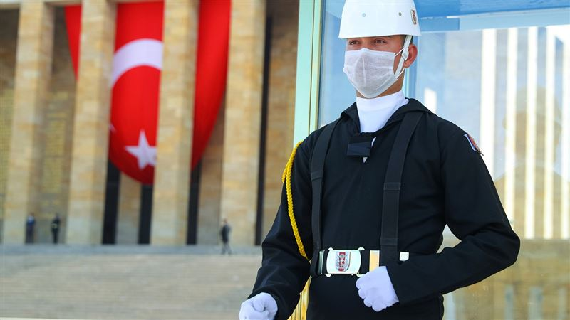 С 7 мая в Турции ужесточат карантинные меры