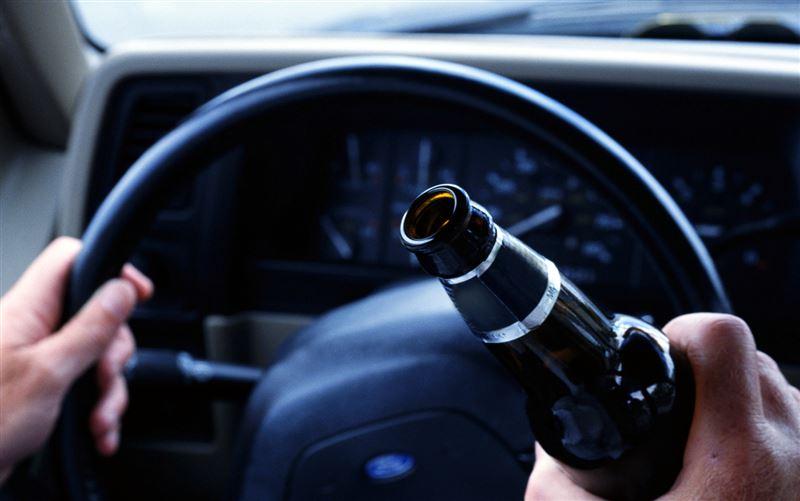 Без вести пропавшего мужчину обнаружили пьяным за рулем в Туркестанской области
