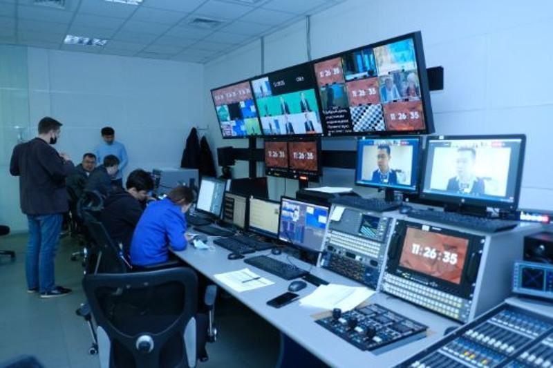 Қазақстанда телеөлшеу онлайн-сервисі іске қосылды