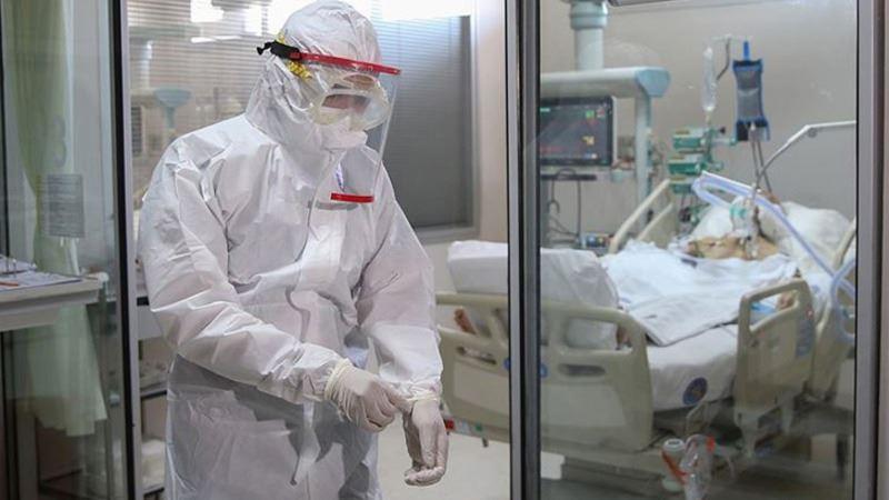 Қазақстанда өткен тәулікте 3816 адам коронавирустан жазылды