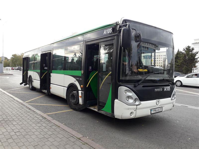 9 мая общественный транспорт столицы курсировать не будет