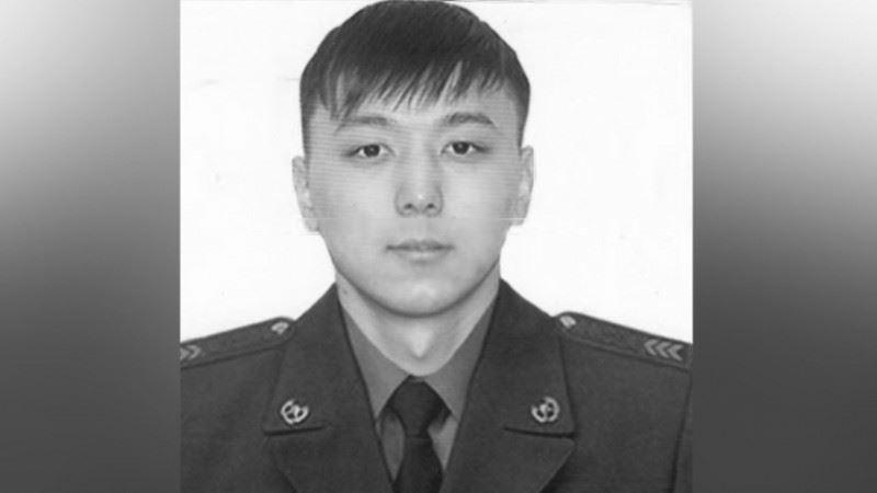 Касым-Жомарт Токаев посмертно наградил орденом «Айбын» ІІІ степени пожарного Арыстанбека Машрапа