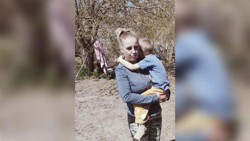 Полицейские ВКО нашли пропавшего четырехлетнего ребенка