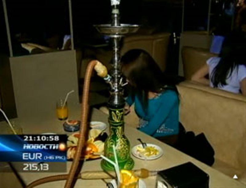 Наркотики в ночных клубах Алматы распространяют, главным образом, сами сотрудники этих заведений