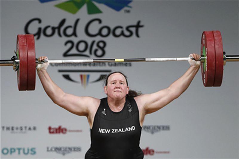 Стало известно о первом трансгендере – участнике Олимпийских игр