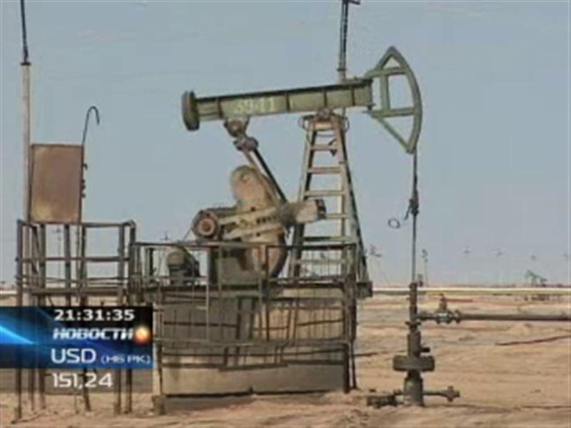 Ежегодный объем добычи нефти и газа в Казахстане увеличат сразу в несколько раз