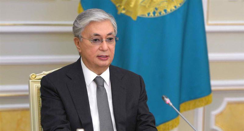 Глава государства поздравил соотечественников с праздником
