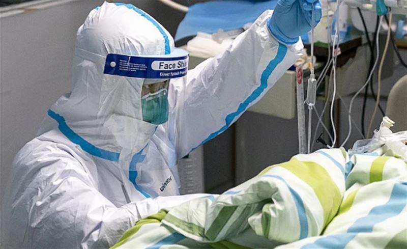 Еще 31 казахстанец скончался от коронавируса и пневмонии