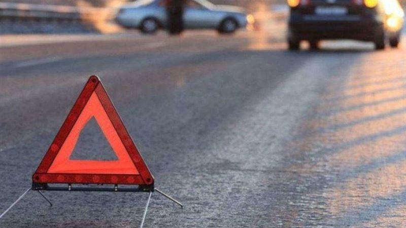 71-летняя женщина погибла под колесами авто в Караганде