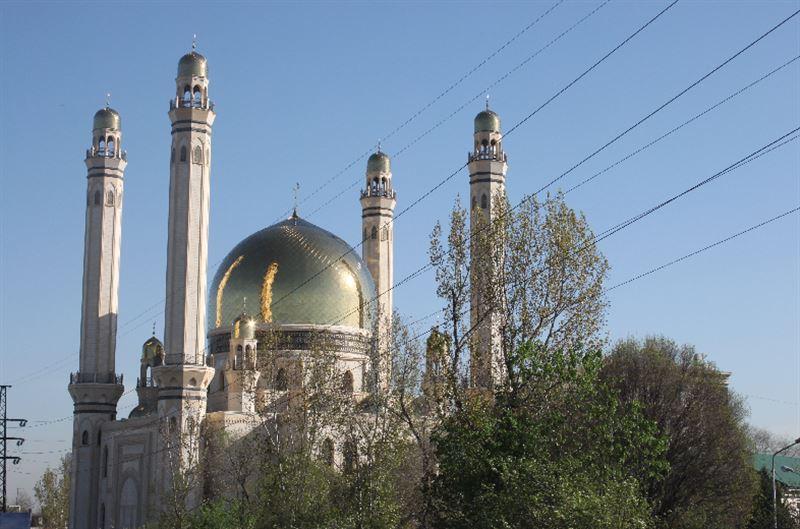 Деятельность мечетей и храмов возобновлена в Туркестанской области