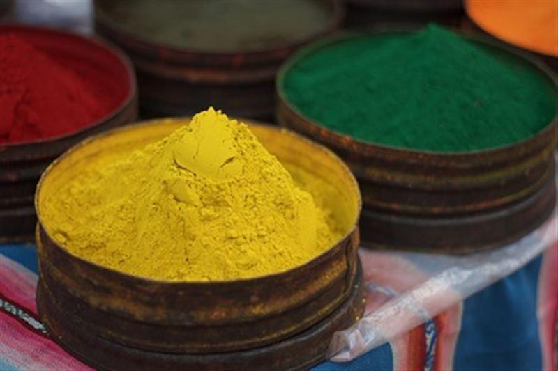 Ученые признали опасным популярный пищевой краситель