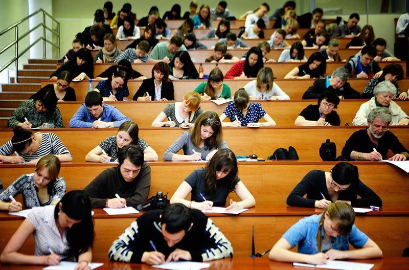 Из-за низкой успеваемости студентов вуз в Алматы лишился лицензии