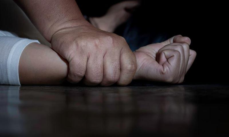 Опубликовано фото предполагаемого виновного в самоубийстве казахстанки в Грузии