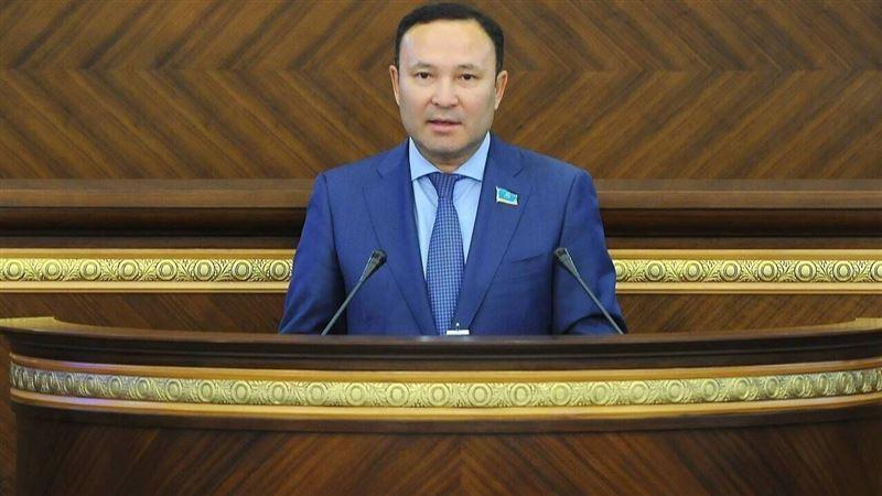 Серик Кусаинов назначен заместителем акима Алматы
