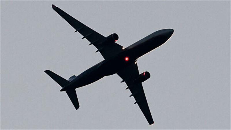 2735 авиапассажиров прибыли в Казахстан с ПЦР-справками