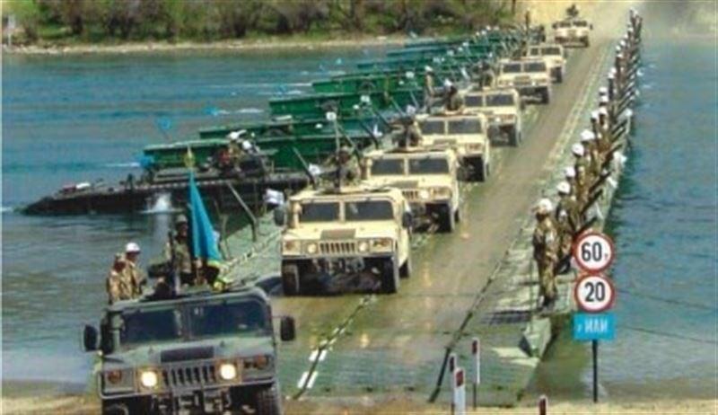 Во время подготовки к параду перевернулся армейский Hummer: один человек погиб