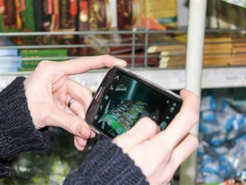 «В магазинах не запрещено фотографировать. Это поможет, если чек утерян или его не выдали» – департамент по защите прав потребителей Алматы