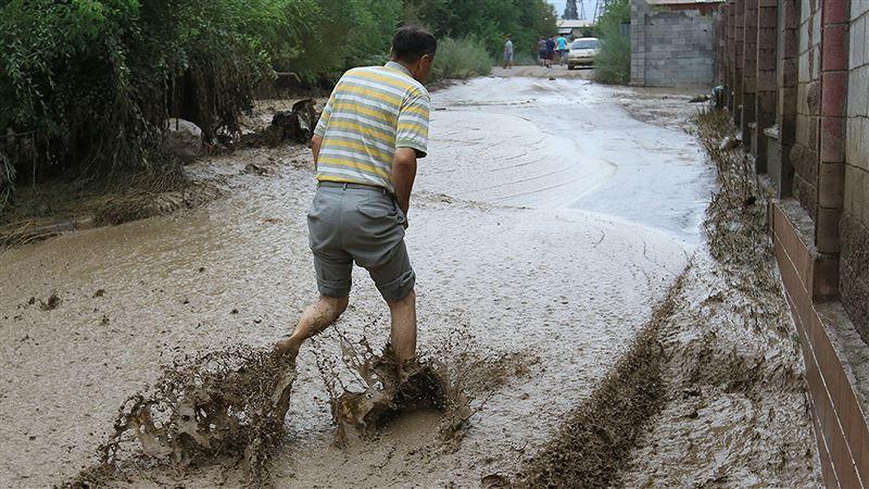 Селевые потоки унесли жизни девяти человек в Таджикистане