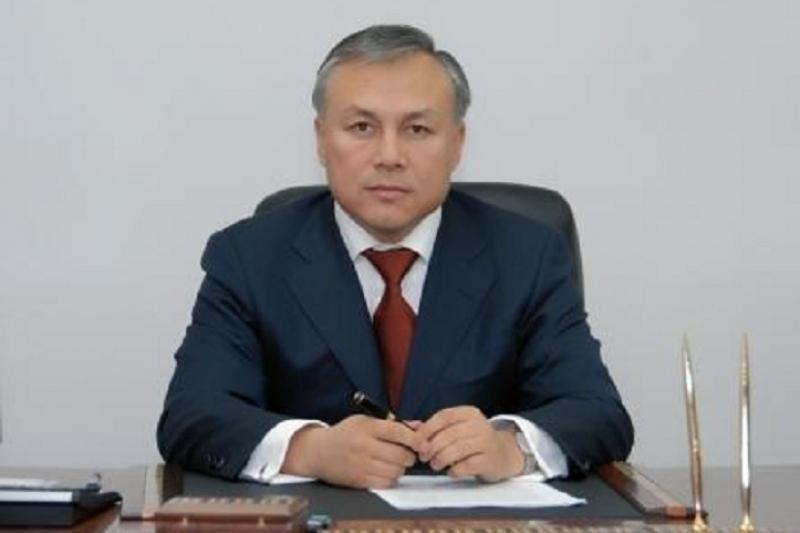 Қанат Баеділов Қаржы вице-министрі қызметінен босатылды