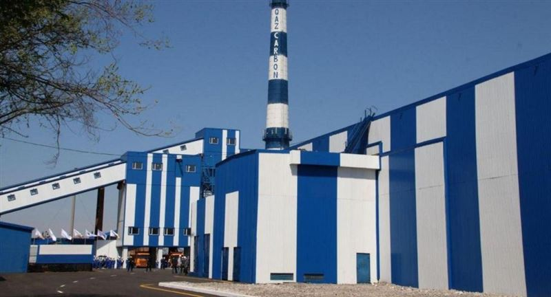 В Караганде будут производить уголь с низкой зольностью